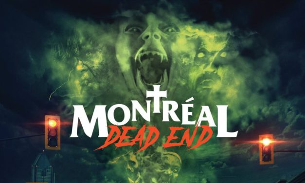 [Fantasia Review] Evil Spirits Haunt an Entire City in Horror Anthology MONTREAL DEAD END