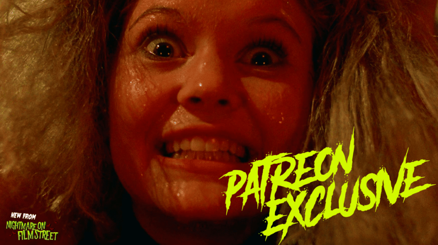[Podcast] Body Horror or Body Snatchers; The Faculty vs. Society (Patreon Exclusive)
