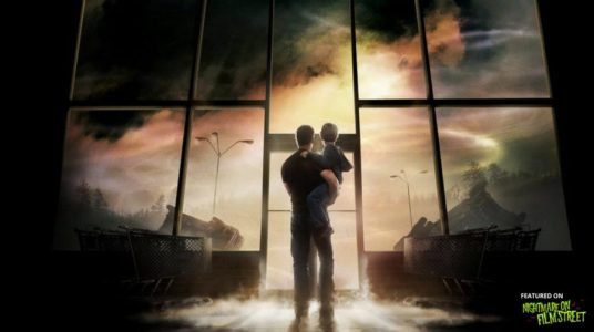 new episode of nightmare on film street horror podcast the fog the mist (5)