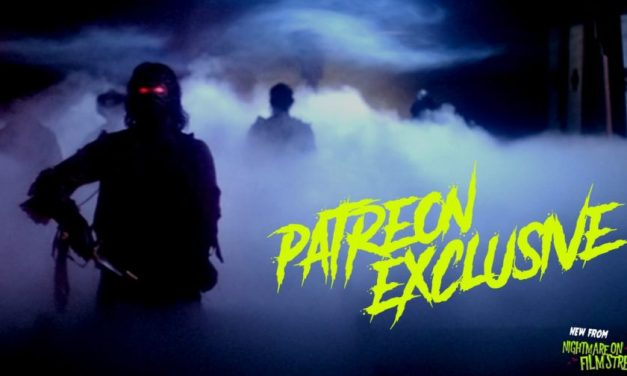 [Podcast] Kill All Ye Faithful; THE MIST vs. THE FOG (Patreon Exclusive)