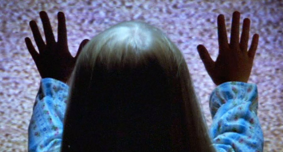 Don't Touch That Dial! 10 Horror Films that Terrorize with Television