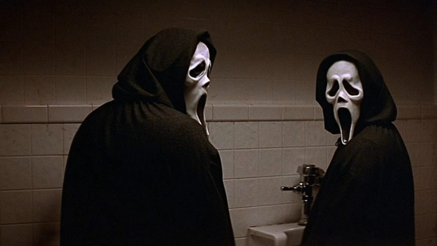 Bad Bathrooms: 10 Scary Restrooms From Your Favorite Horror Movies