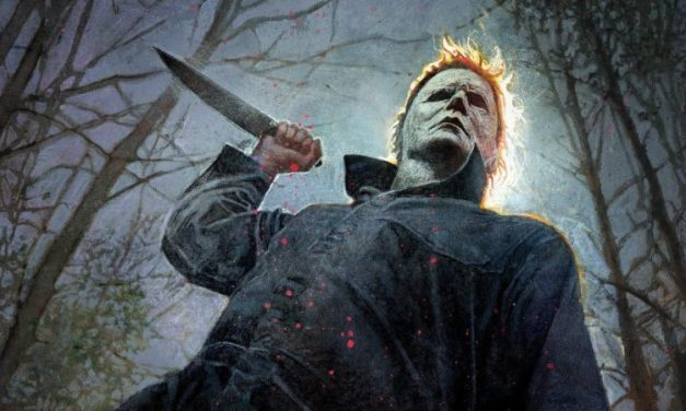 [TIFF Review] Like Michael Myers' Mask, David Gordon Green's HALLOWEEN is Nostalgic, Iconic, But Not Something We Haven't Seen Before