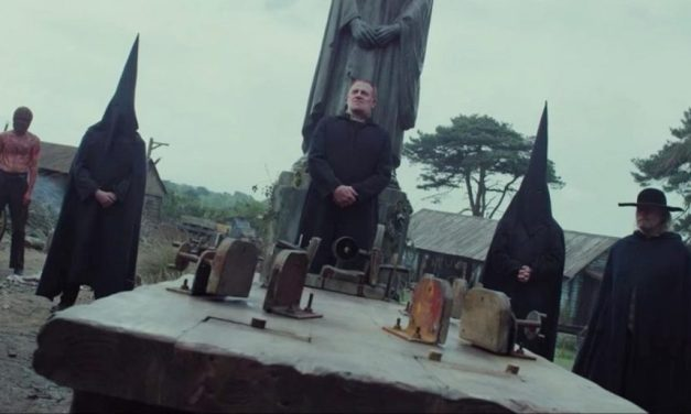 The Demonic Dozen – 12 Creepy Cults Mixing Up The Modern Horror Kool-Aid