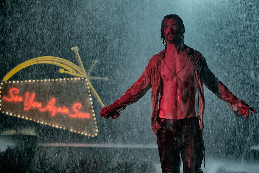 [Trailer] Prepare For One Hell Of A Good Time in Drew Goddard's BAD TIMES AT THE EL ROYALE