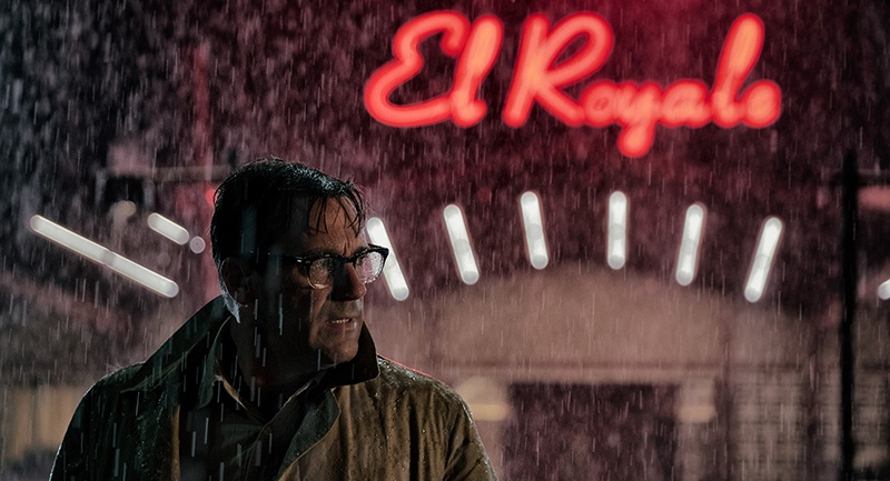 bad times at the el royale review
