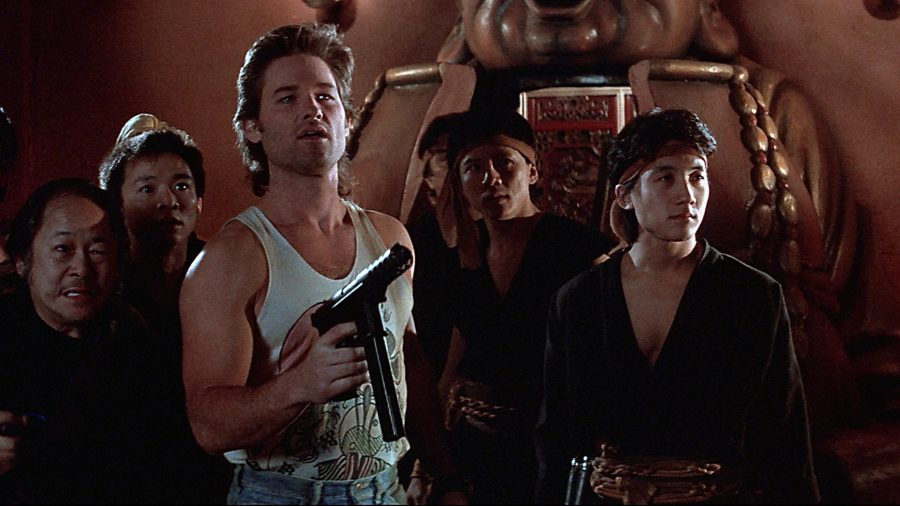 BIG TROUBLE IN LITTLE CHINA Reboot WILL NOT Be a Direct Remake
