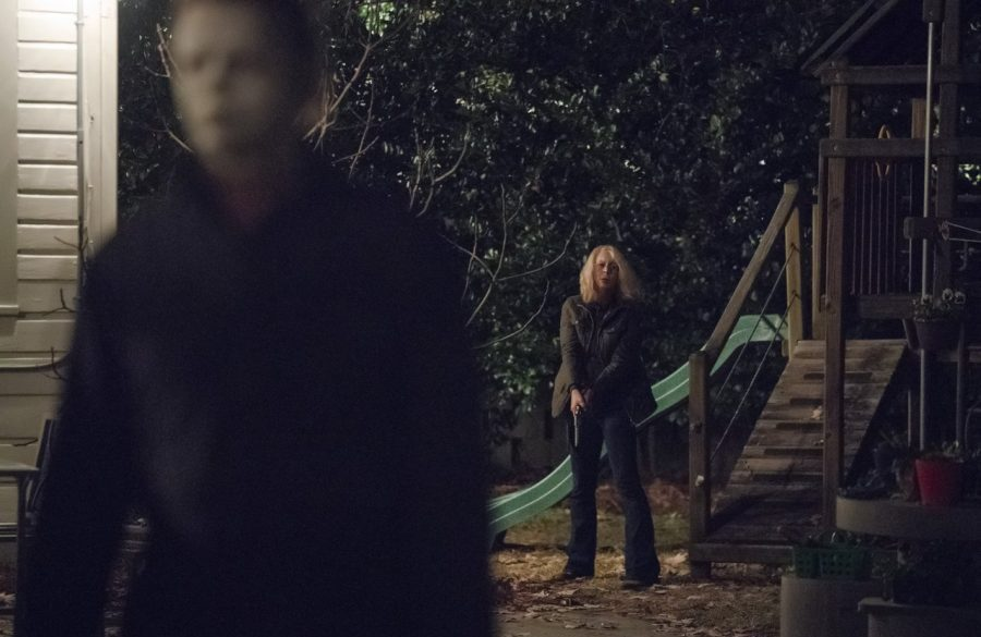 HALLOWEEN (2018) Release Includes 7 Deleted/Extended Scenes – Watch One NOW!
