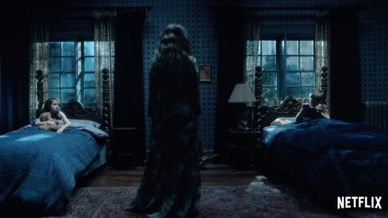 [Trailer] Netflix's THE HAUNTING OF HILL HOUSE Emerges