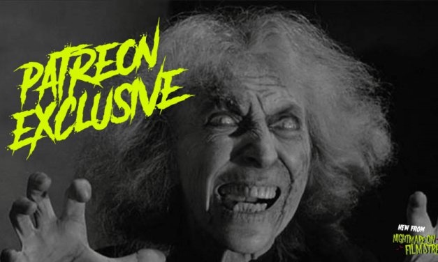 [Podcast] PRICE-O! HOUSE ON HAUNTED HILL vs. HOUSE OF WAX (Patreon Exclusive)