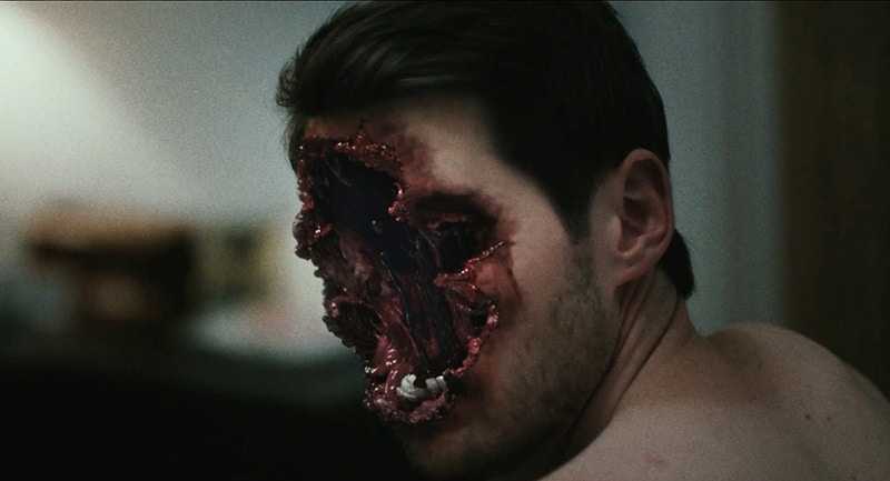 [Fantastic Fest Review] Cosmic, Lovecraftian Horror STARFISH is Dangerously Ambitious