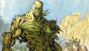 Virginia Madsen Joins The Cast of James Wan's SWAMP THING