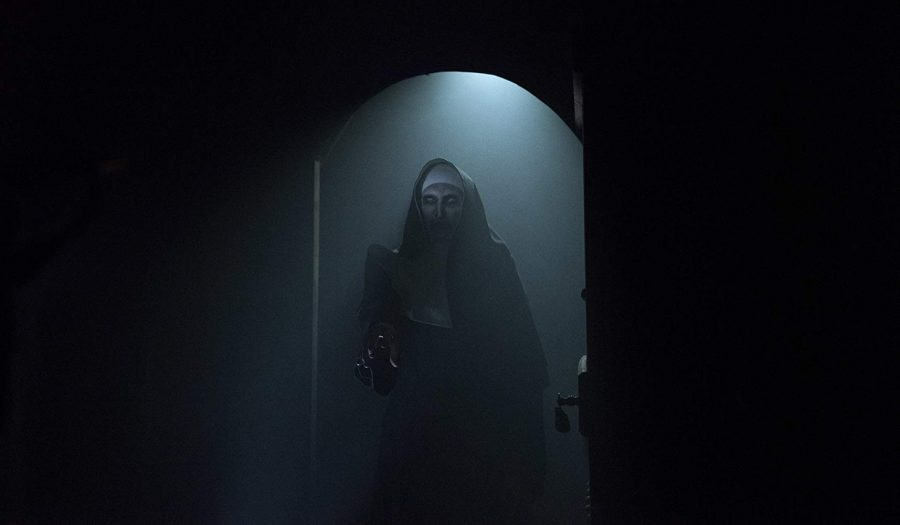 THE NUN Blesses Horror Fans With $131 Million Opening Weekend Worldwide