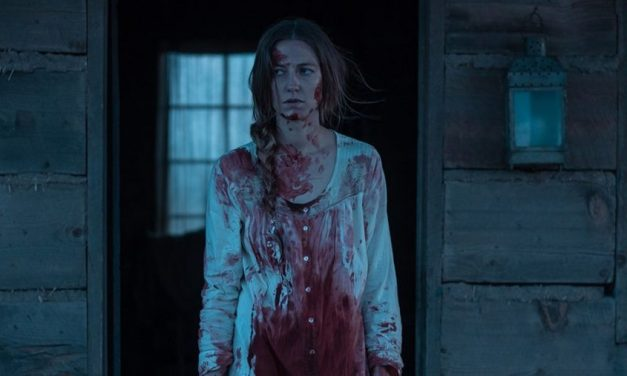 [Trailer] Home is Where The Horror is in Emma Tammi's THE WIND