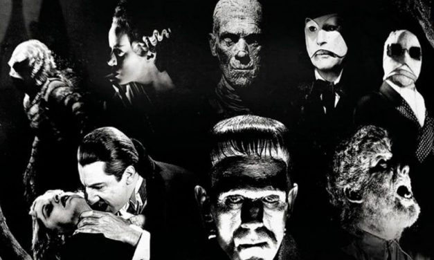 Could Universal's New Theme Park be UNIVERSAL MONSTERS Themed?