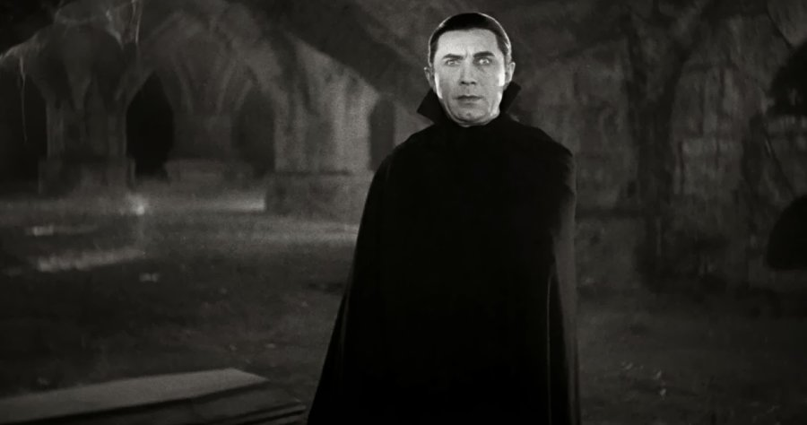 [Silver Screams] DRACULA (1931)