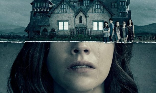 NYCC: THE HAUNTING OF HILL HOUSE Terrifies Horror Fans at 'Netflix & Chills' Panel