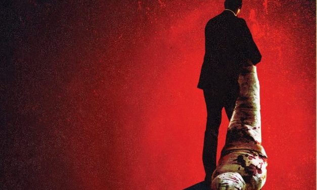 [Review] INTO THE DARK: THE BODY Is Wrapped in a Few Flaws, Hiding A Bloody Core