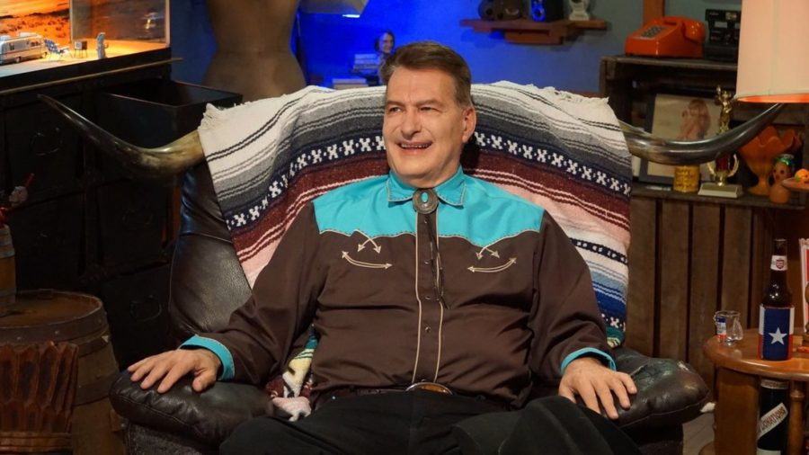 [Interview] JOE BOB BRIGGS Talks Roger Corman, The Birth of THE LAST DRIVE-IN, & The History of Horror!