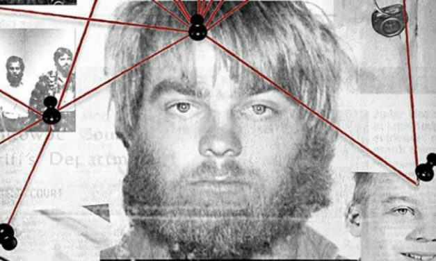 [Trailer] More Crime, More Confessions, and More Coercion in Season 2 of MAKING A MURDERER