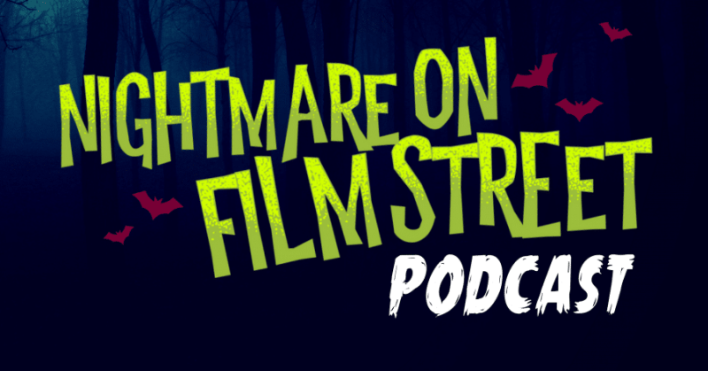 nightmare on film street podcast