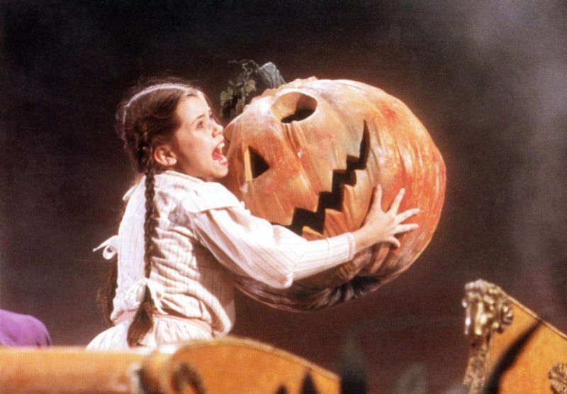 return to oz pumpkinheaad