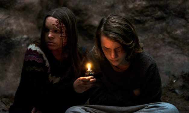 [Toronto After Dark Review] THE DARK is Heartfelt Film but a Drawn-Out Premise