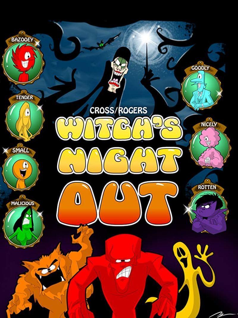 witch's night out 1978