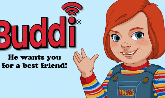 Chucky Wants You for a Buddi: CHILD'S PLAY Remake Launches New Official Website