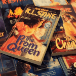 R.L. Stine Confirms Three FEAR STREET Movies In Development at Fox