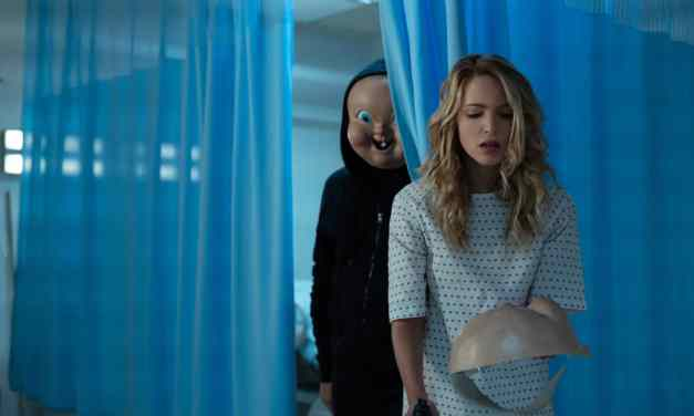 The Babyface Killer is Back! Watch the Trailer for HAPPY DEATH DAY 2U