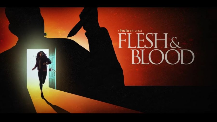 [Review] INTO THE DARK: FLESH AND BLOOD Makes For A Tense Thanksgiving Meal
