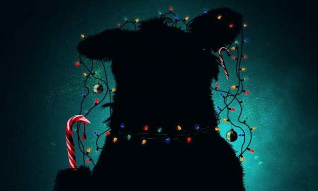 [Trailer] Horror Anthology Series INTO THE DARK Brings Nacho Vigalondo's 'Pooka' To Life!