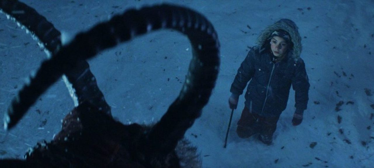 Christmas Chillers: Top 10 Underrated Christmas Horror Movies