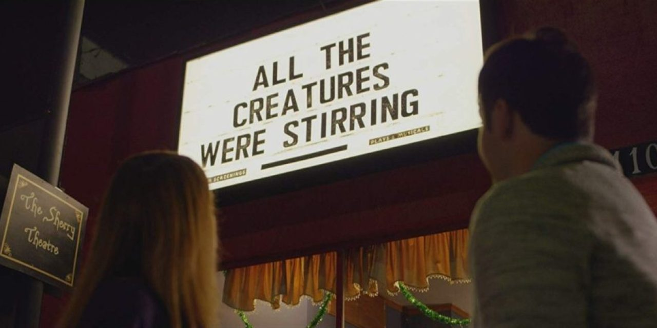 [Review] ALL THE CREATURES WERE STIRRING is a Dangerously Ambitious Holiday Horror Anthology