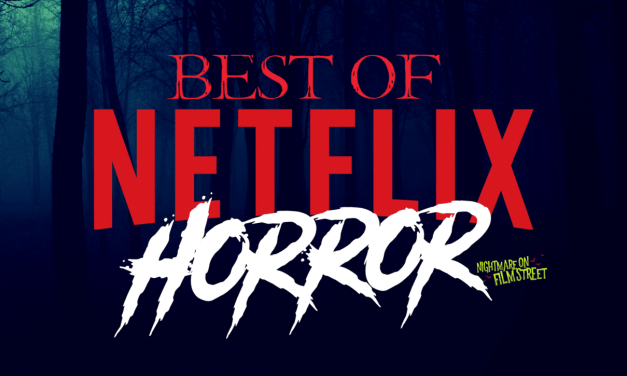 10 of the Best Horror Films Streaming Right Now on Netflix