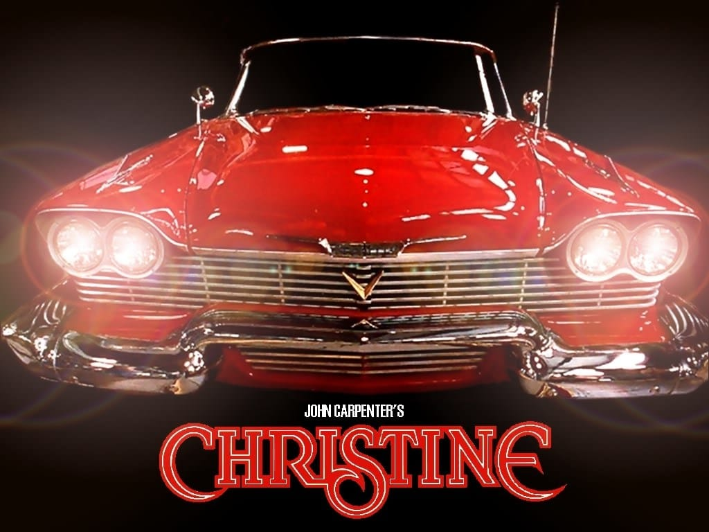 Bad To The Bone - 5 Fun Facts About John Carpenter's CHRISTINE