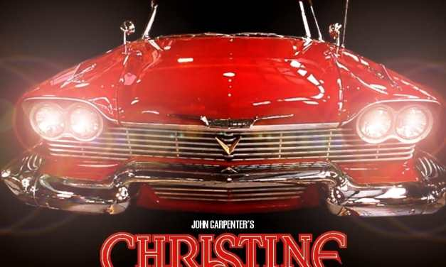 Bad To The Bone – 5 Fun Facts About John Carpenter's CHRISTINE