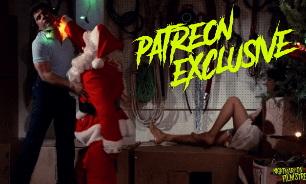 [Podcast] A Horror Christmas To All, and To All A Good Night! (Patreon Exclusive)