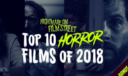 [Podcast] Bonus Episode! Top 10 Horror + Genre Films of 2018