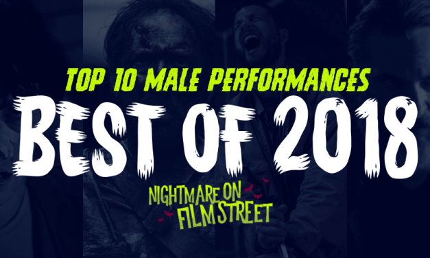 [Best of 2018] Top 10 Male Performances of 2018