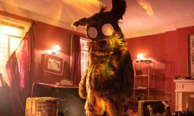 [Review] INTO THE DARK: POOKA Is An Unpredictable, Modern Christmas Carol