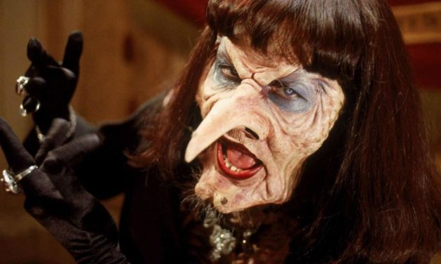 Robert Zemeckis Shares New Details of His Upcoming Adaptation of THE WITCHES