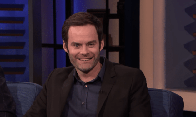Bill Hader Reveals He Had a Terrible Time Playing Scared in IT: CHAPTER 2