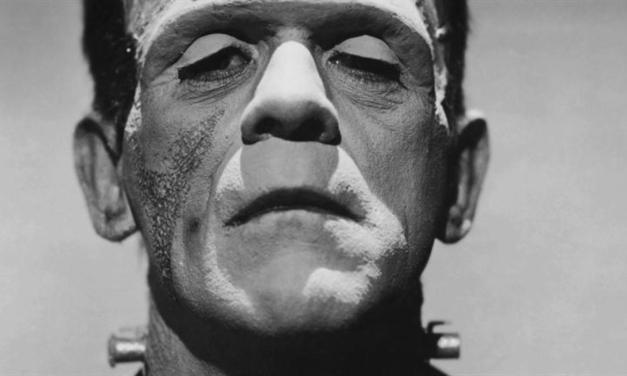 The SON OF FRANKENSTEIN: Comparing Karloff's Incarnations of The Monster