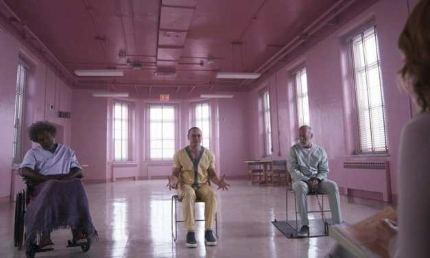 [Review] M. Night Shyamalan's GLASS is a Fragile Denouement