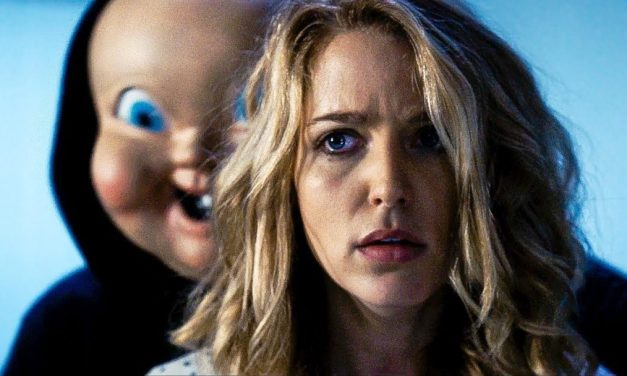 The Second Trailer for HAPPY DEATH DAY 2U Brings Double (and Triple) the Death!