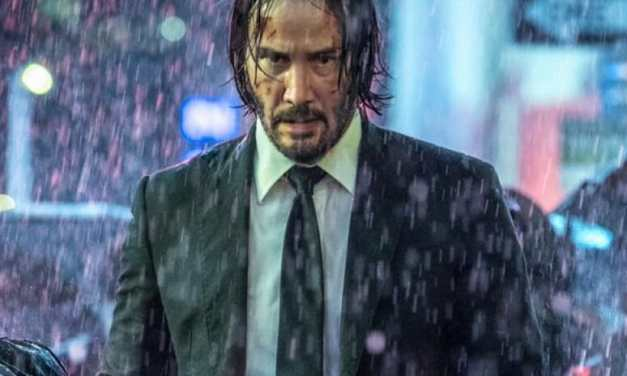 The JOHN WICK: CHAPTER 3 – PARABELLUM Trailer is Here to Shoot Some Awesome into Your Day
