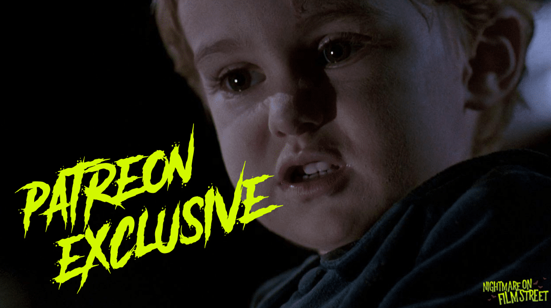 [Podcast] Deadly Dolls and Killer Kids! CHILD'S PLAY vs. PET SEMATARY (Patreon Exclusive)