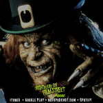 [Podcast] Legends of Horror: WISHMASTER vs. LEPRECHAUN